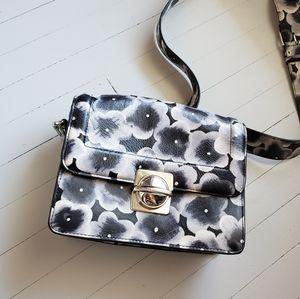 MBMJ Floral Handbag
